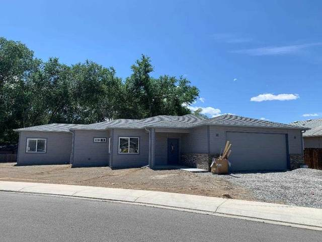 3299 Columba Drive, Clifton, CO 81520 (MLS #20203176) :: The Grand Junction Group with Keller Williams Colorado West LLC