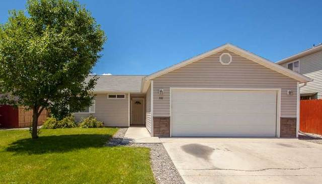 531 Autumn Breeze Drive, Clifton, CO 81520 (MLS #20203177) :: The Grand Junction Group with Keller Williams Colorado West LLC