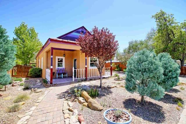 152 S Maple Street, Fruita, CO 81521 (MLS #20203178) :: CENTURY 21 CapRock Real Estate