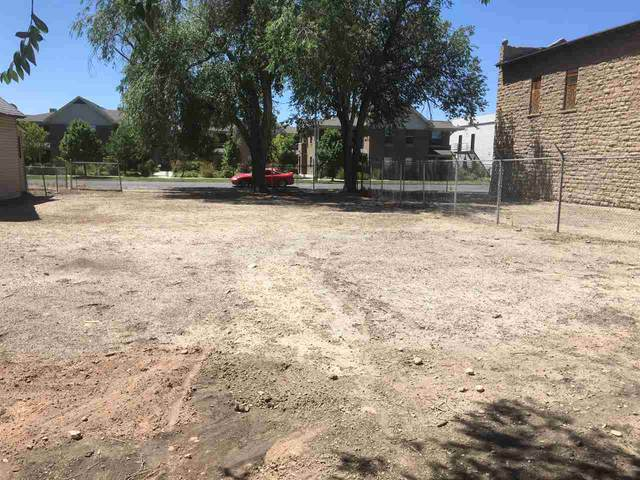 238 Pitkin Avenue, Grand Junction, CO 81501 (MLS #20203200) :: The Christi Reece Group