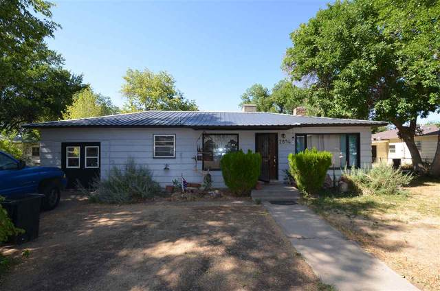 2896 Seely Road, Grand Junction, CO 81504 (MLS #20203201) :: The Christi Reece Group