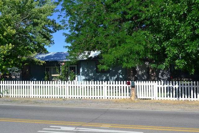 656 31 1/2 Road, Grand Junction, CO 81504 (MLS #20203205) :: The Christi Reece Group