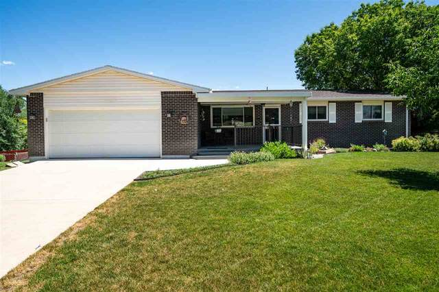 808 Samoan Drive, Grand Junction, CO 81506 (MLS #20203209) :: The Grand Junction Group with Keller Williams Colorado West LLC