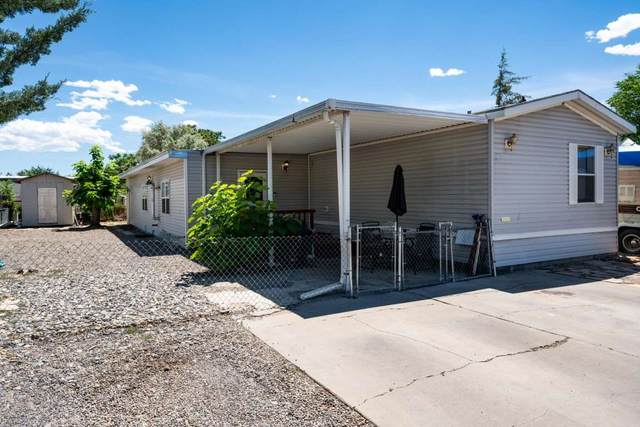2981 1/2 Texas Avenue, Grand Junction, CO 81504 (MLS #20203211) :: CENTURY 21 CapRock Real Estate