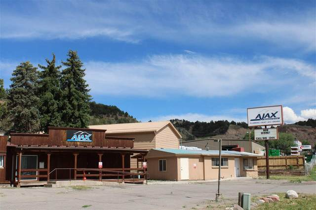 7094 Highway 82, Glenwood Springs, CO 81601 (MLS #20203212) :: The Kimbrough Team | RE/MAX 4000