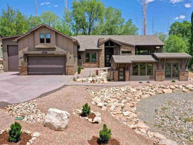 2056 Sienna Creek Court, Grand Junction, CO 81507 (MLS #20203235) :: The Christi Reece Group