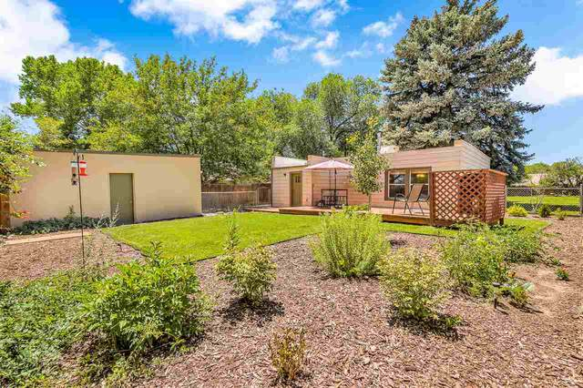 410 25 Road, Grand Junction, CO 81507 (MLS #20203250) :: The Grand Junction Group with Keller Williams Colorado West LLC