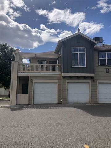 2491 Fountain Greens Place E11, Grand Junction, CO 81505 (MLS #20203273) :: CENTURY 21 CapRock Real Estate