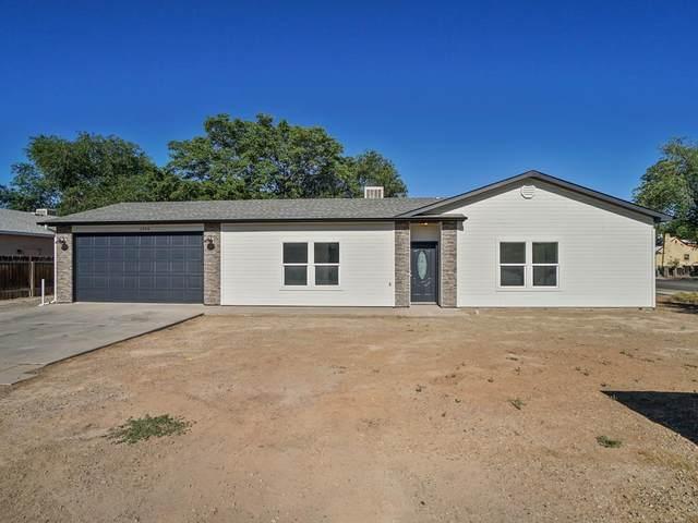 299 1/2 Pinon Street, Grand Junction, CO 81503 (MLS #20203279) :: CENTURY 21 CapRock Real Estate