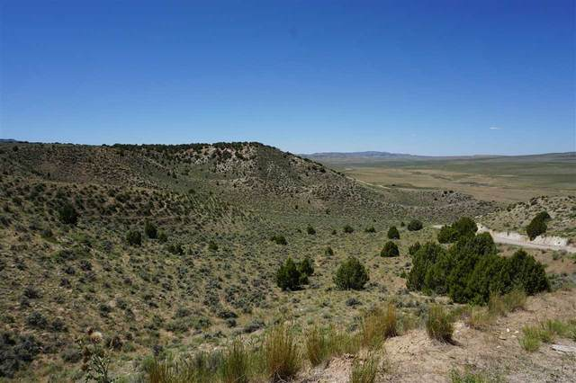TBD County Road 57, Maybell, CO 81640 (MLS #20203296) :: The Grand Junction Group with Keller Williams Colorado West LLC