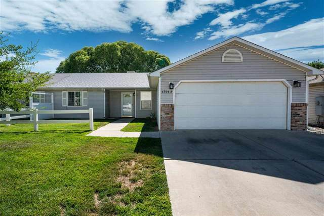 570 1/2 Villa Street A, Grand Junction, CO 81504 (MLS #20203309) :: The Christi Reece Group