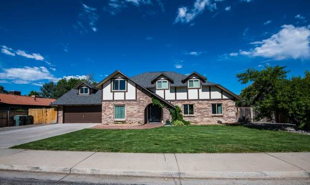 4021 Applewood Street, Grand Junction, CO 81506 (MLS #20203310) :: The Christi Reece Group