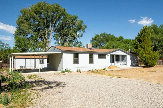 3238 1/2 F 1/4 Road C, Clifton, CO 81520 (MLS #20203355) :: The Christi Reece Group
