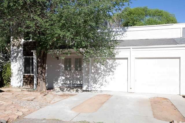 259 Quincy Lane F, Grand Junction, CO 81503 (MLS #20203369) :: CENTURY 21 CapRock Real Estate