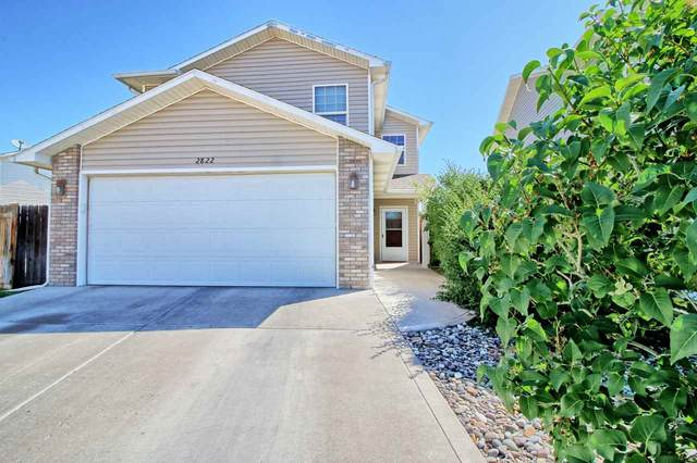 2822 Meade Court, Grand Junction, CO 81506 (MLS #20203382) :: The Danny Kuta Team