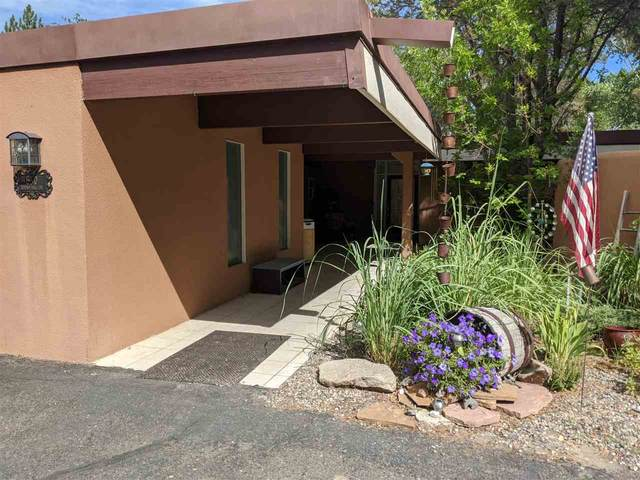 650 Round Hill Drive, Grand Junction, CO 81506 (MLS #20203385) :: The Grand Junction Group with Keller Williams Colorado West LLC