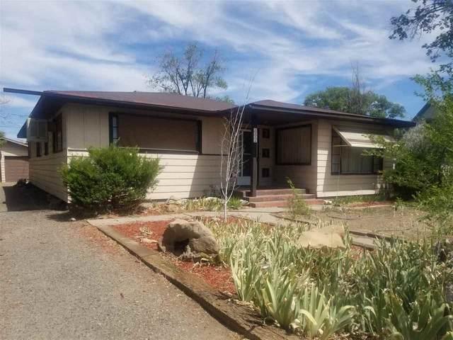 1654 Canon Avenue, Grand Junction, CO 81503 (MLS #20203391) :: CENTURY 21 CapRock Real Estate