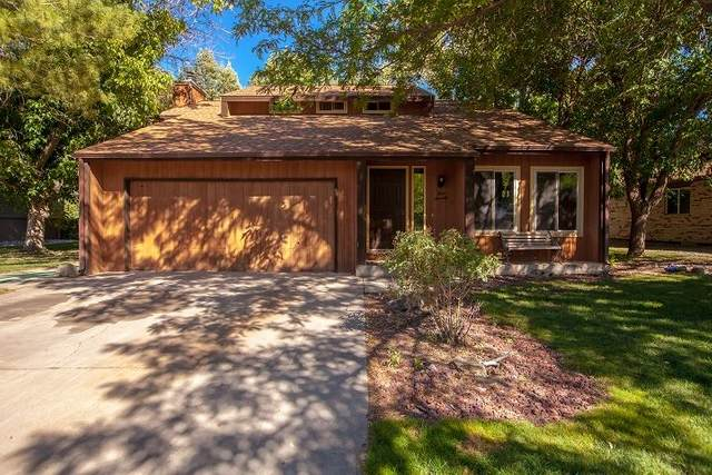 370 Rodell Drive, Grand Junction, CO 81507 (MLS #20203403) :: CENTURY 21 CapRock Real Estate
