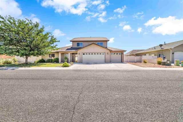406 Lauralynn Court, Grand Junction, CO 81504 (MLS #20203415) :: CENTURY 21 CapRock Real Estate