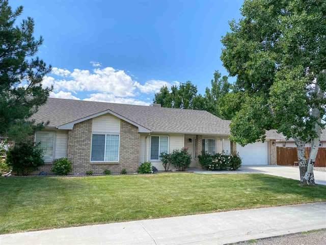 1150 Aquarius Avenue, Fruita, CO 81521 (MLS #20203422) :: CENTURY 21 CapRock Real Estate