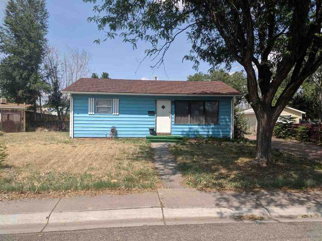2534 Kennedy Avenue, Grand Junction, CO 81501 (MLS #20203424) :: CENTURY 21 CapRock Real Estate
