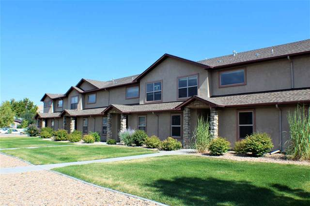 370 W 7th Street, Palisade, CO 81526 (MLS #20203429) :: The Kimbrough Team | RE/MAX 4000