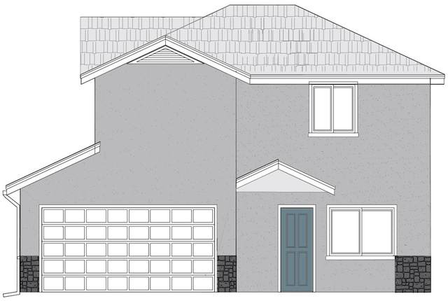 616 Devin Court, Grand Junction, CO 81504 (MLS #20203430) :: The Christi Reece Group