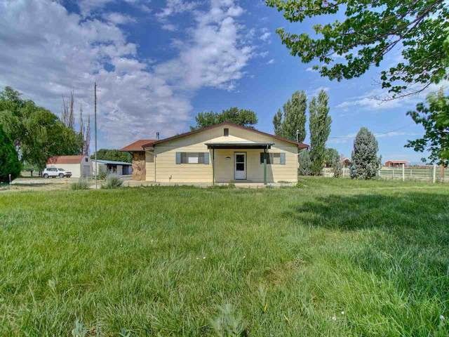 1499 14 Road, Loma, CO 81524 (MLS #20203467) :: The Kimbrough Team | RE/MAX 4000