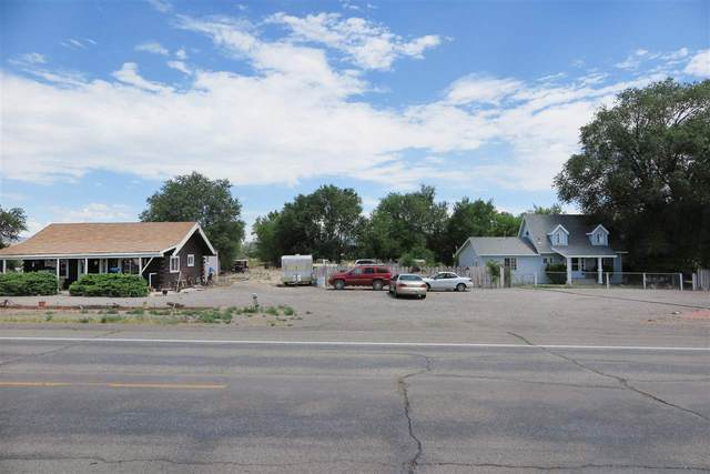 9696 & 9700 Highway 65, Austin, CO 81410 (MLS #20203627) :: The Kimbrough Team | RE/MAX 4000