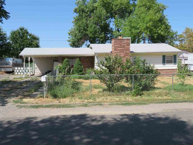 243 Abraham Avenue, Grand Junction, CO 81503 (MLS #20203646) :: CENTURY 21 CapRock Real Estate