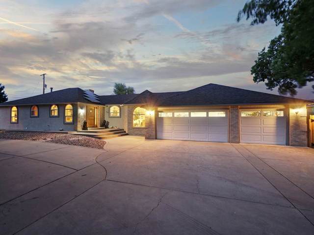 748 27 Road, Grand Junction, CO 81506 (MLS #20203668) :: Western Slope Real Estate