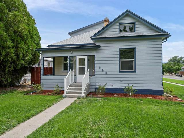 303 Belford Avenue, Grand Junction, CO 81501 (MLS #20203689) :: The Christi Reece Group