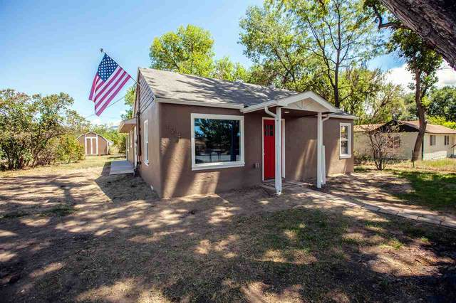 124 Laura Avenue, Clifton, CO 81520 (MLS #20203724) :: The Grand Junction Group with Keller Williams Colorado West LLC