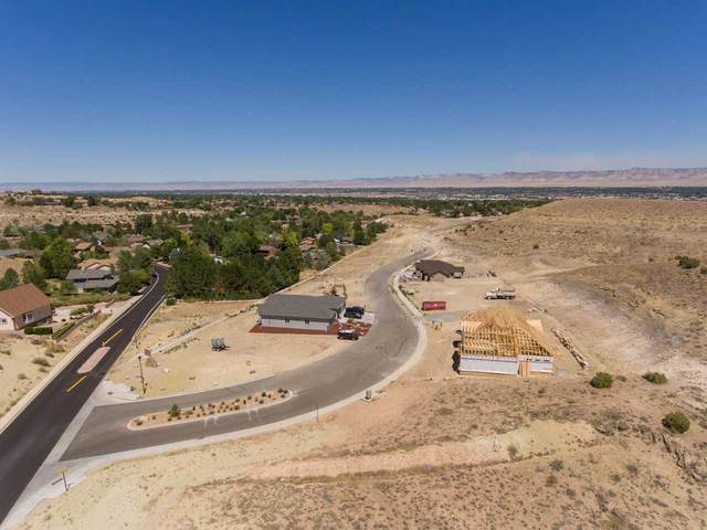 351 Aiguille Drive, Grand Junction, CO 81507 (MLS #20203727) :: CENTURY 21 CapRock Real Estate