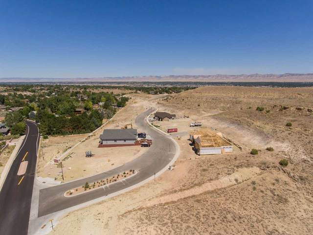 355 Aiguille Drive, Grand Junction, CO 81507 (MLS #20203732) :: CENTURY 21 CapRock Real Estate