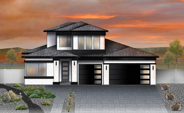 2536 Frying Pan Drive, Grand Junction, CO 81505 (MLS #20203751) :: CENTURY 21 CapRock Real Estate