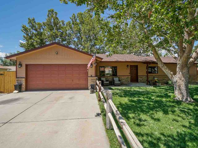 479 Meadowlark Way, Clifton, CO 81520 (MLS #20203760) :: The Grand Junction Group with Keller Williams Colorado West LLC