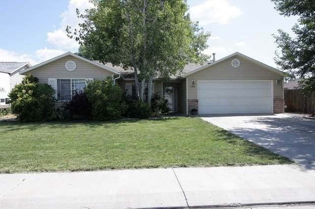 1300 Powell Street, Fruita, CO 81521 (MLS #20203777) :: The Christi Reece Group