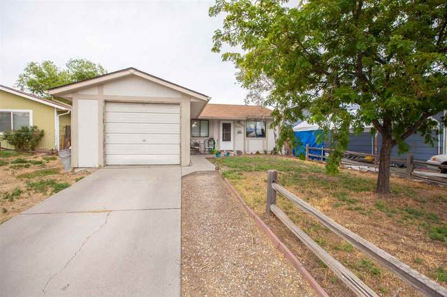 536 1/2 32 1/8 Road, Clifton, CO 81520 (MLS #20203780) :: The Grand Junction Group with Keller Williams Colorado West LLC