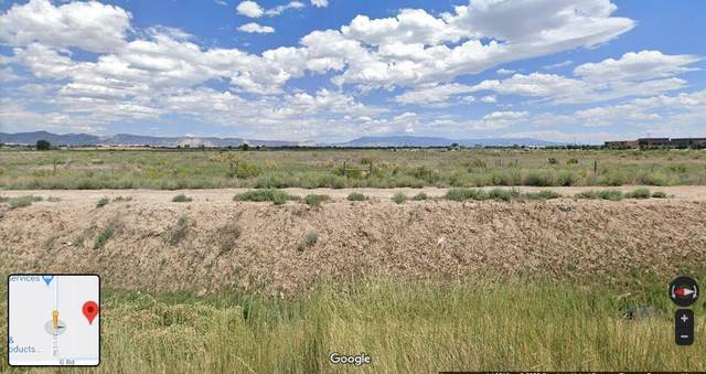2372 G Road, Grand Junction, CO 81505 (MLS #20203781) :: The Kimbrough Team | RE/MAX 4000