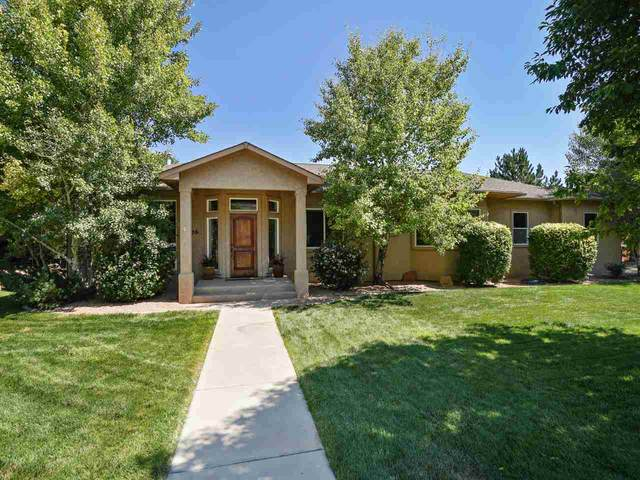 335 Sienna Court, Grand Junction, CO 81507 (MLS #20203787) :: The Kimbrough Team | RE/MAX 4000