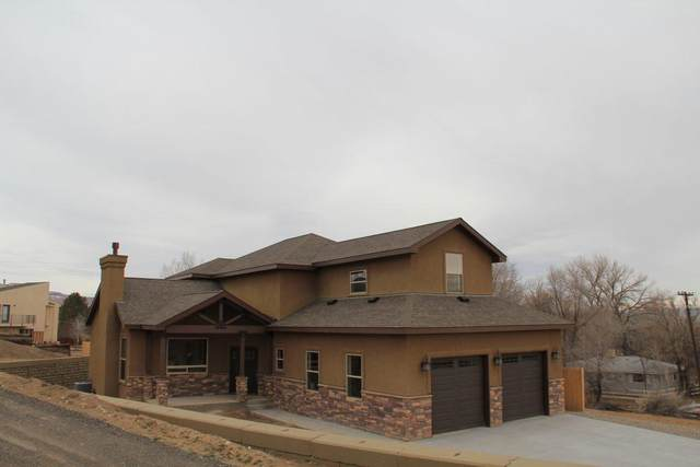 331 Country Club Park Road, Grand Junction, CO 81507 (MLS #20203819) :: The Kimbrough Team | RE/MAX 4000