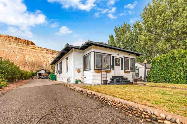 170 E 1st Street, Palisade, CO 81526 (MLS #20203821) :: The Kimbrough Team | RE/MAX 4000