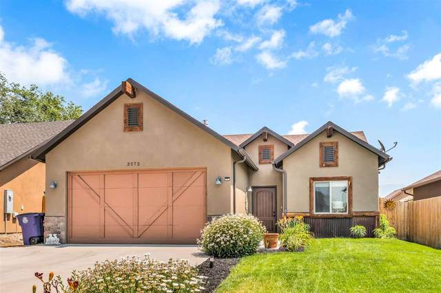 3272 Deerfield Avenue, Clifton, CO 81520 (MLS #20203836) :: The Danny Kuta Team