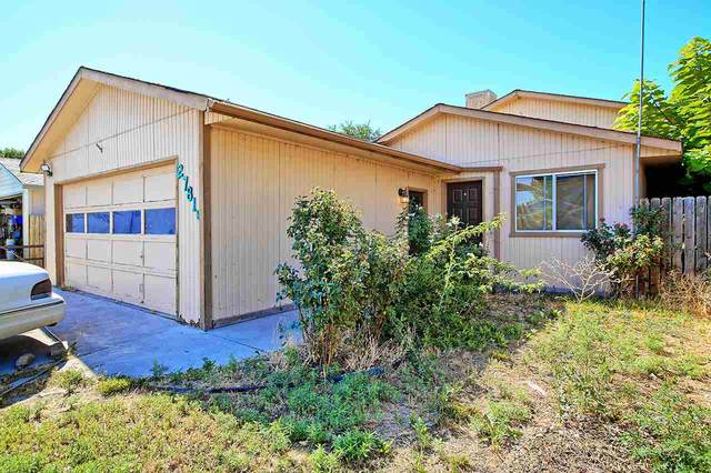 2781 1/2 Lexington Court, Grand Junction, CO 81503 (MLS #20203841) :: The Kimbrough Team | RE/MAX 4000