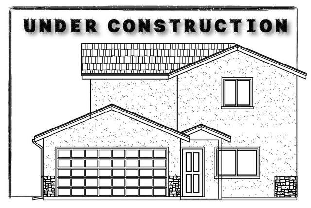 3136 Bevill Avenue, Grand Junction, CO 81504 (MLS #20203846) :: The Danny Kuta Team
