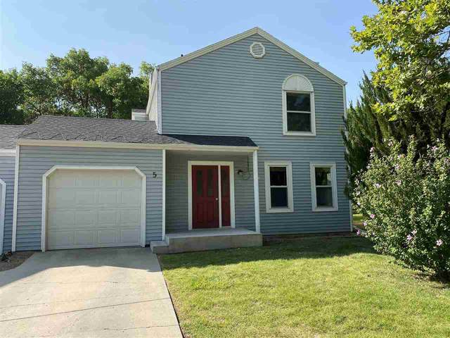 5 Moselle Court, Grand Junction, CO 81507 (MLS #20203854) :: The Kimbrough Team | RE/MAX 4000