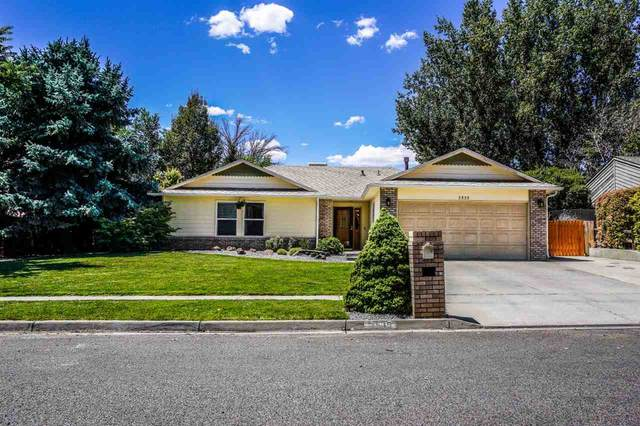 3535 Applewood Street, Grand Junction, CO 81506 (MLS #20203886) :: The Kimbrough Team | RE/MAX 4000