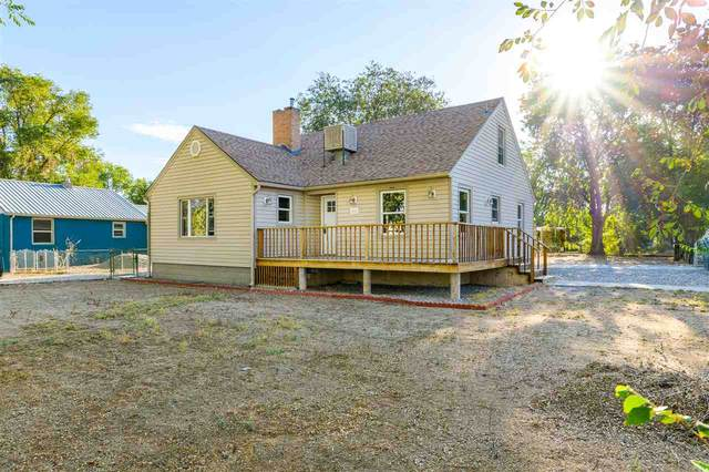 1860 Palisade Street, Grand Junction, CO 81503 (MLS #20203887) :: The Danny Kuta Team
