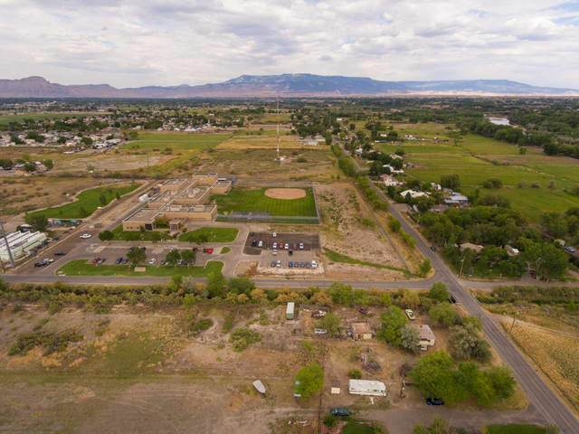 2798 C 1/2 Road, Grand Junction, CO 81504 (MLS #20203890) :: The Danny Kuta Team